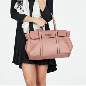 Large JustFab purse